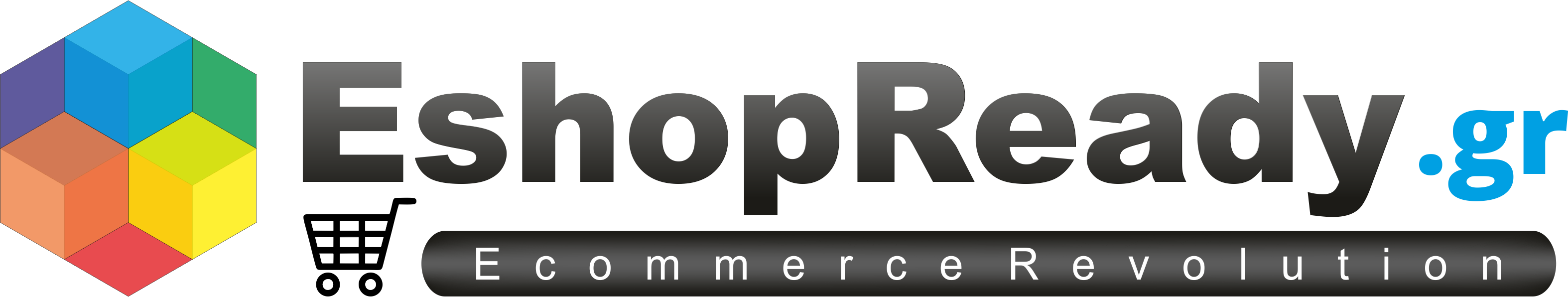 eshopready  E-Commerce Revolution